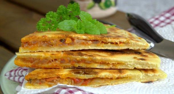 Recette de cuisine alg rienne les meilleures recettes de for Amour de cuisine algerienne