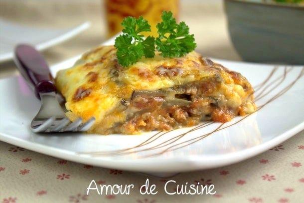 lasagnes d'aubergines 3 a