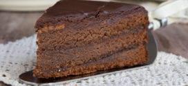 Les astuces pour réussir son gâteau au chocolat
