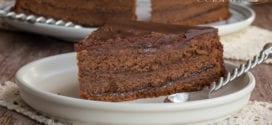 Sachertorte recette gateau autrichien au chocolat