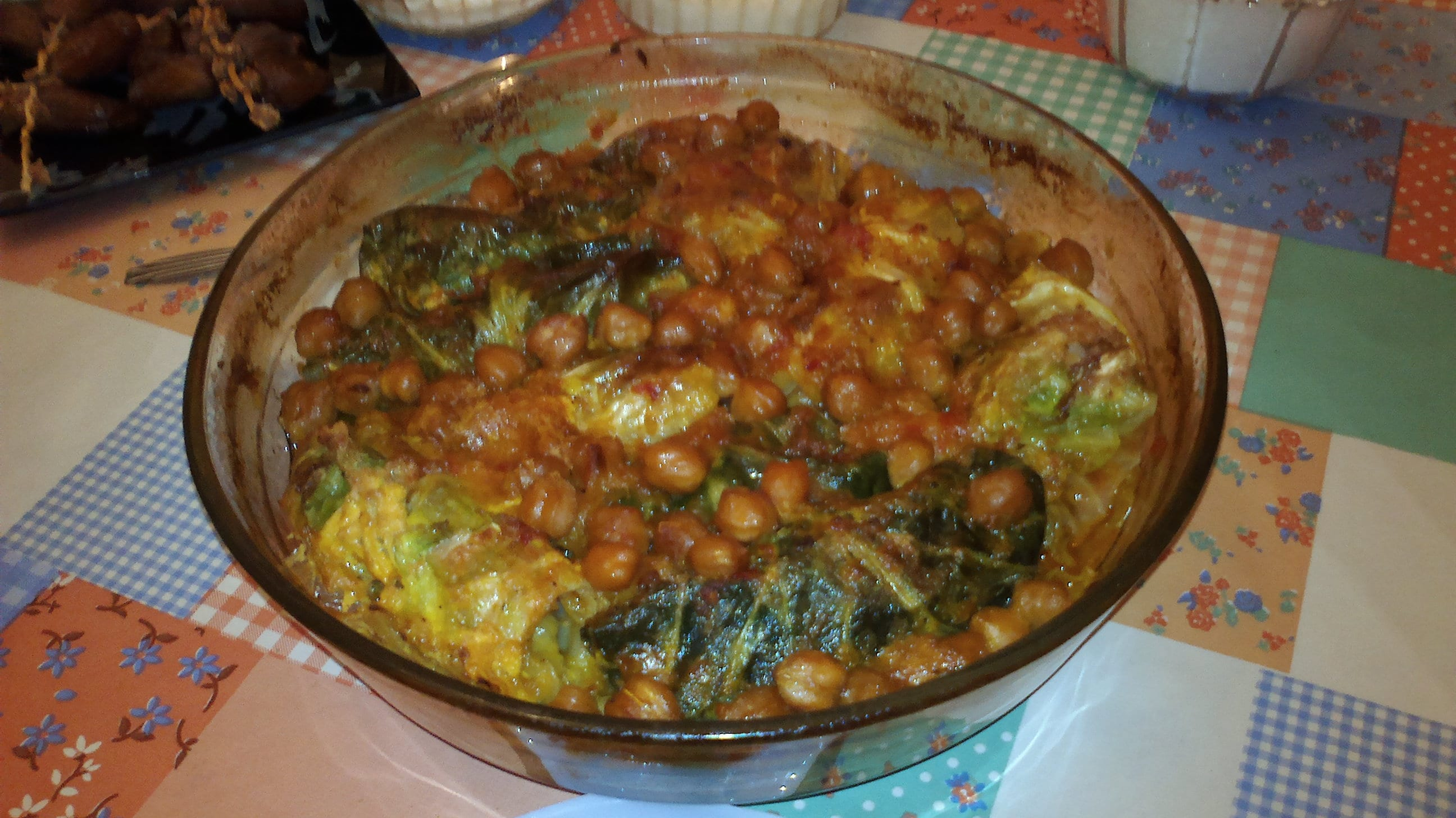 Cuisine moderne recette for Amoure de cuisine