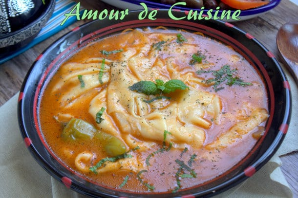 Aftir Aqessoul Timgzart Amour De Cuisine
