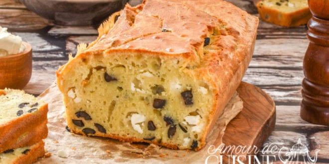 Recette Cake Sal Ef Bf Bd A Base De Yaourt