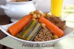 couscous sans gluten