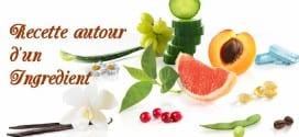Recettes autour d'un ingrédient #27 la mangue