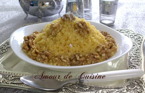 Rfiss de constantine amour de cuisine for Amour de cuisine ramadan 2015