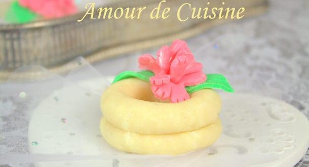 fanid: gateau algerien sans gluten