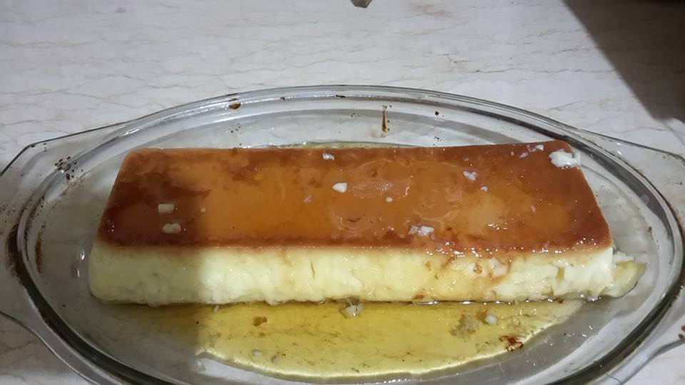 flan coco Younestiman I