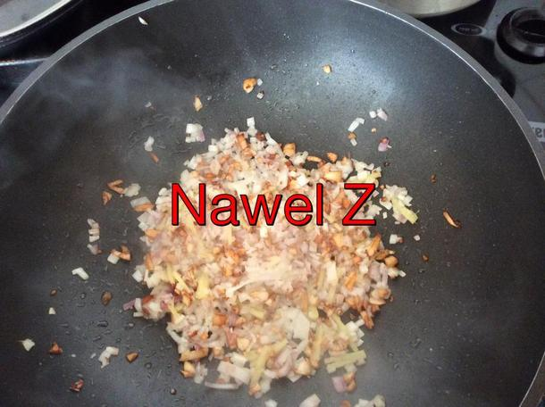 poulet malaisien au lait de coco