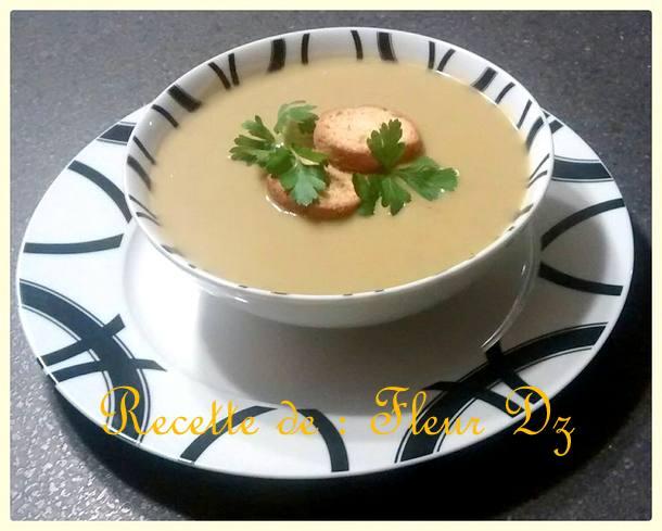 Soupe a la laitue et petits pois for Amour de cuisine 2015