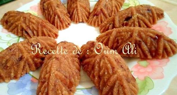 Zri zri, ou dessert a la klila fromage sec