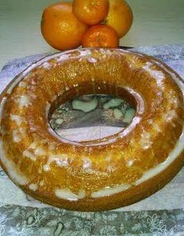 cake a l'orange bakhta