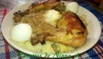 couscous au chou