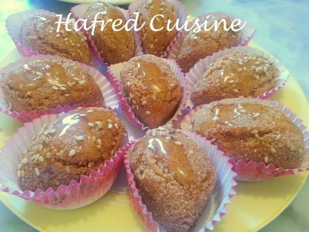 Makrout de tlemcen amour de cuisine for Amour de cuisine arabe