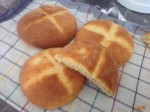 pain a la semoule