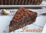 tarte au chocolat sans cuisson 1