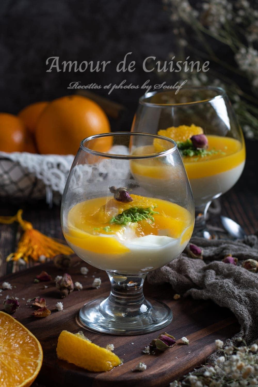 balouza ou dessert algérien