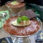 creme chocolat a la menthe after eight