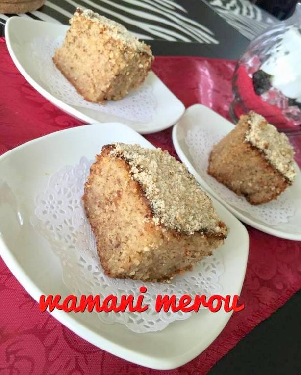 Khobz tounes a la noix amour de cuisine for 1 amour de cuisine
