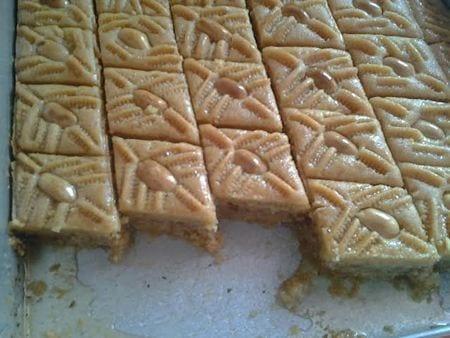 makrout sniwa moussaoui