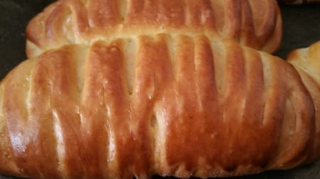 petits pains au nutella
