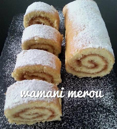 roulé de wamani