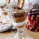 trifles au chocolat