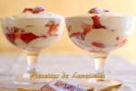 Fraises et Crème Bagatelles