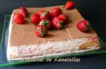 gateaux sans cuisson aux fraises 3