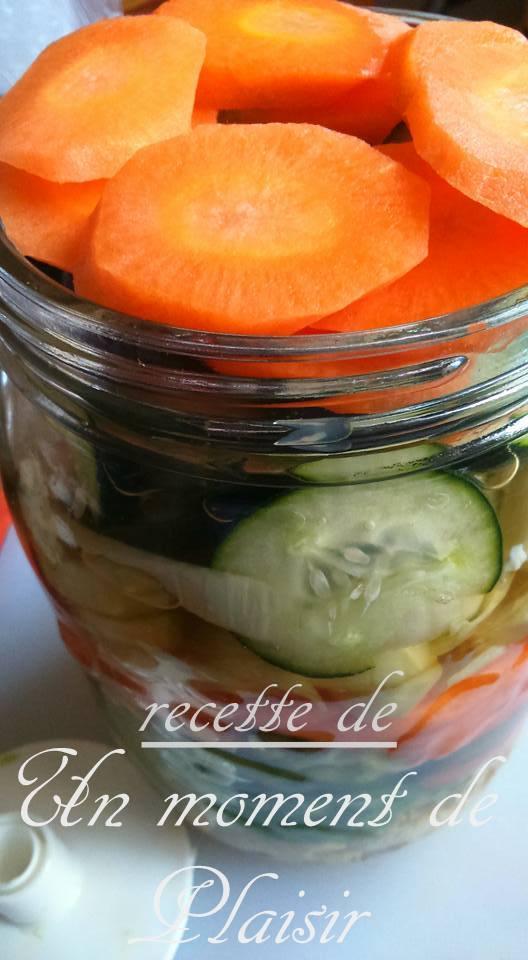 legumes marinés 2