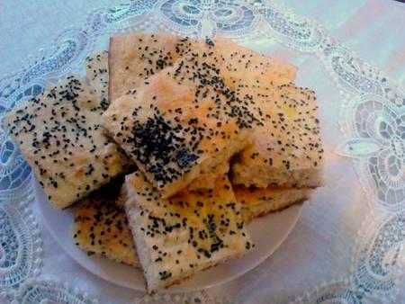 pains sans petrissage