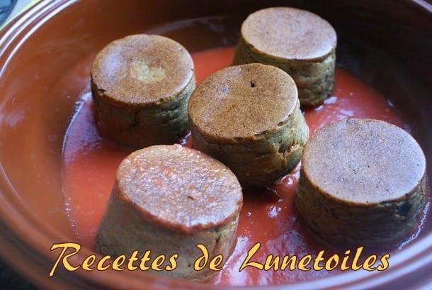 Papetons d 39 aubergine amour de cuisine for Amour de cuisine ramadan 2015