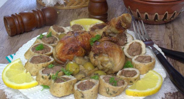 recettes pour ramadan 2015