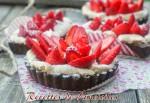 tartelettes meringuees aux fraises 3