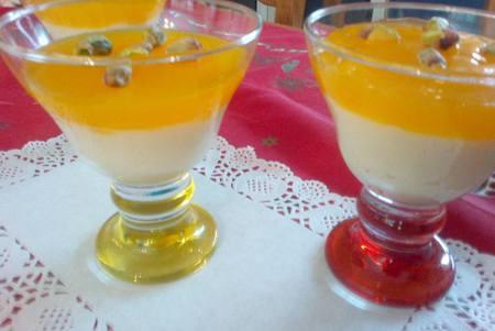 balouza a l'orange malika