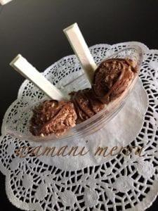 creme glacee chocolat nestlé