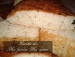 pain de farine a l'huile 3