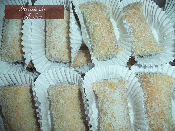 cigares aux dattes et noix de coco 4