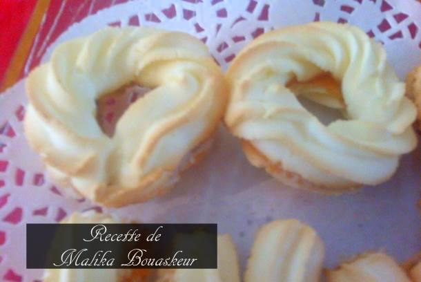 Gateaux secs a la maizena amour de cuisine for 1 amour de cuisine