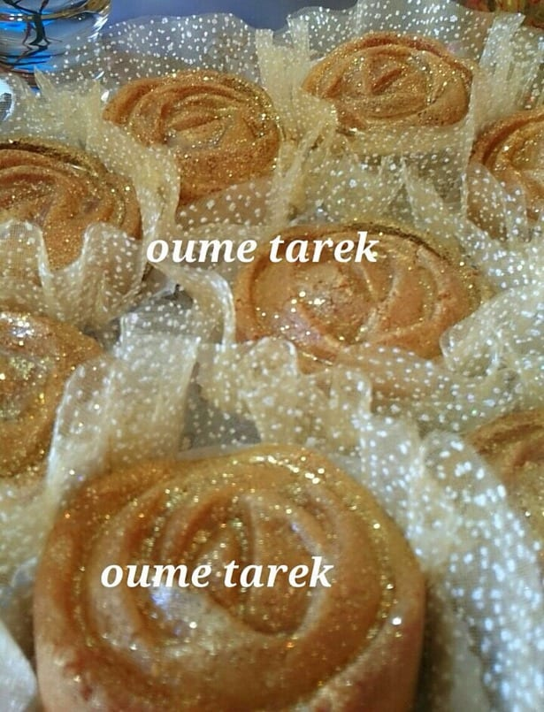 makrout rose de sable 6-001
