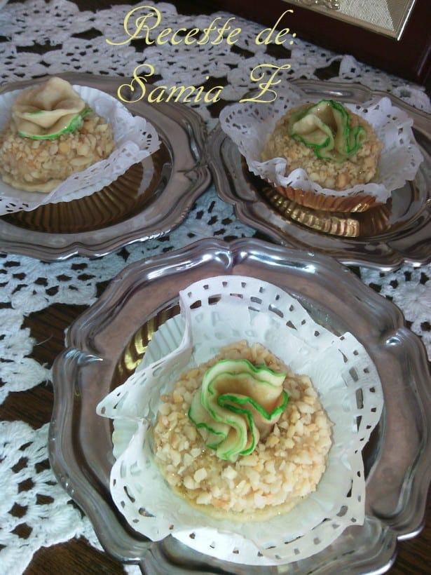 mchewek amandes et cacahuetes 2