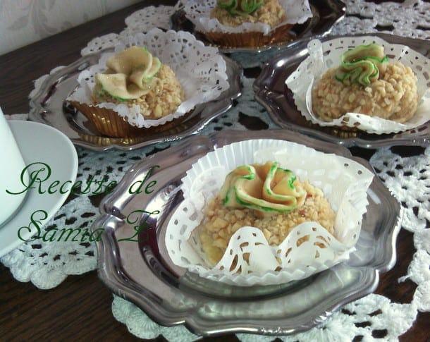 Mchewek aux amandes et cacahuetes amour de cuisine - Recette de cuisine algerienne moderne ...