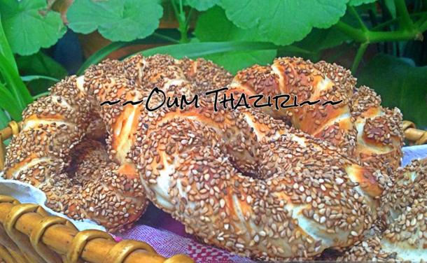 pain simit turc 1