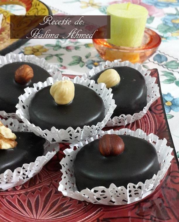 Sabl s cacahuetes et chocolat amour de cuisine for 1 amour de cuisine