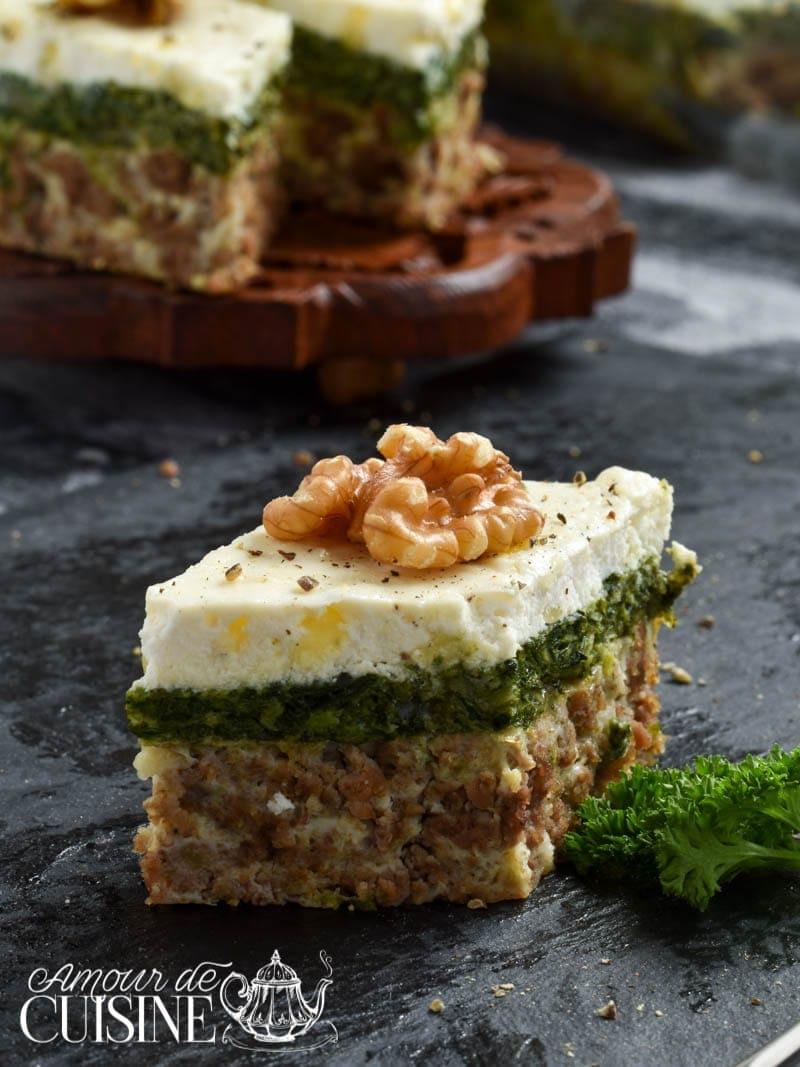 tajine el bey, cuisine tunisienne