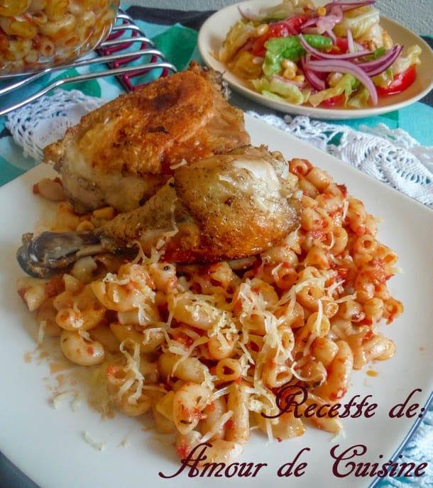 Gratin de pates poulet 28 images recette gratin de p for Amour de cuisine 2015