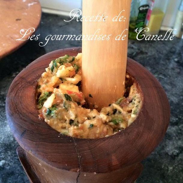 Zviti slata bou mahrass amour de cuisine for 1 amour de cuisine