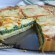Quiche aux épinards et au fromage a raclette