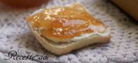 marmelade de peches