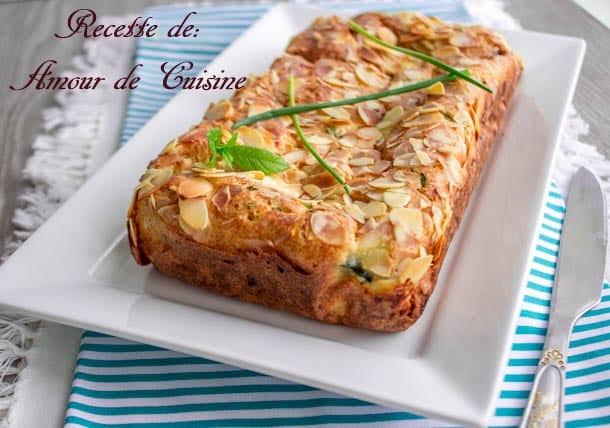 pain de courgettes 1